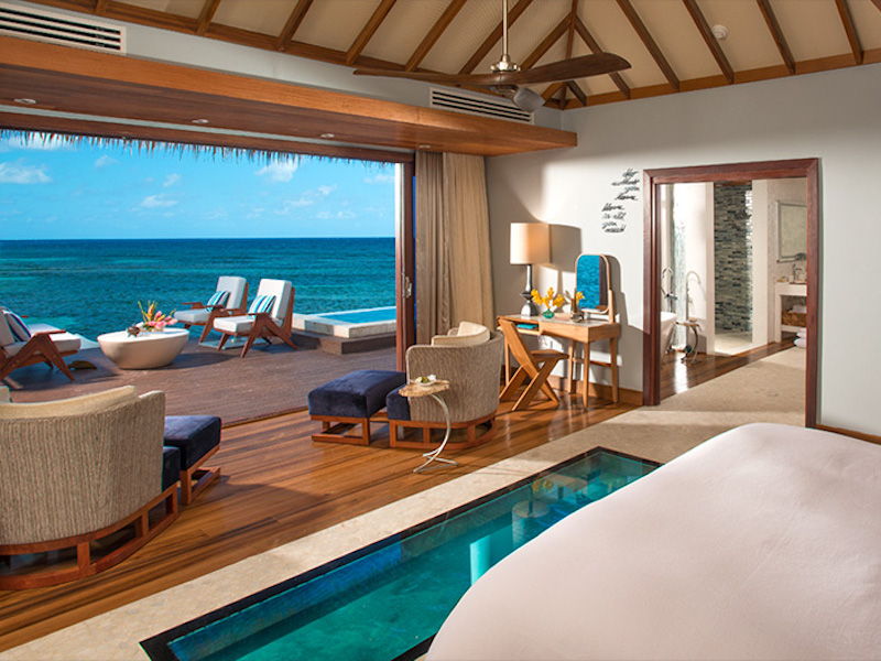 Jamaika Luxusreisen