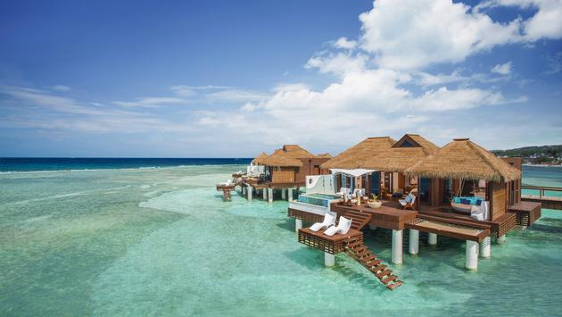 Fünf großartige Hotels in Jamaika