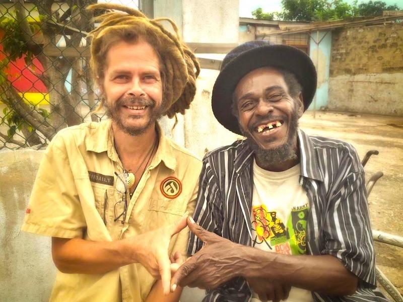 Kingston Tour Heartbeat of Jamaica