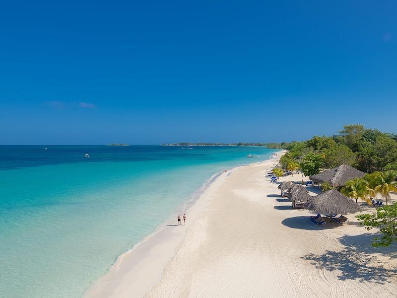 Luxusurlaub: Jamaika Villa mieten
