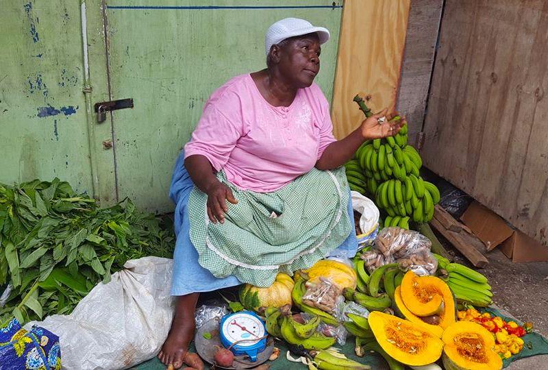 Port Antonio Craft Market