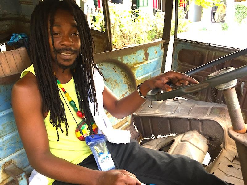 Jamaika Kingston Tour