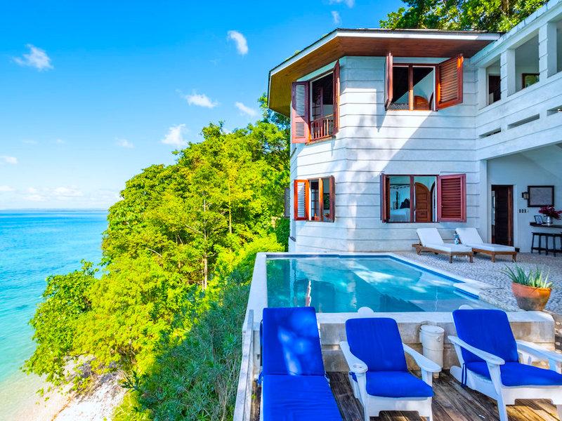 Bluefield Bay Villas in Jamaika