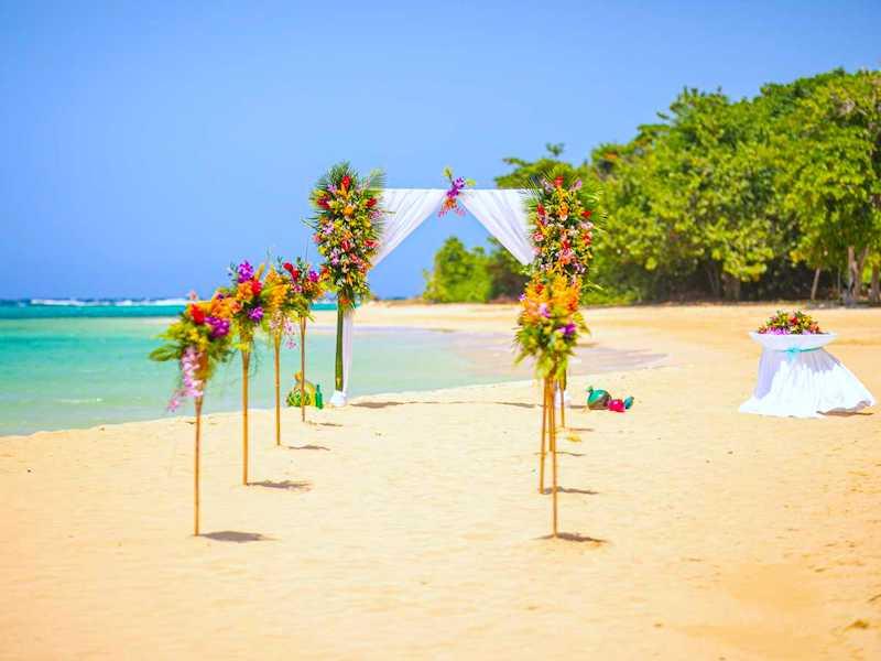 Jamaika Heiraten