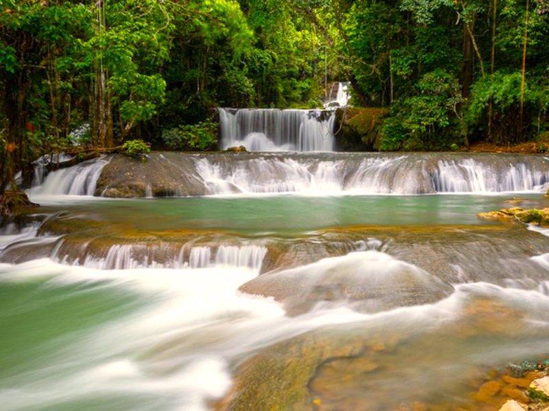 Treasure Beach Jamaika YS Falls