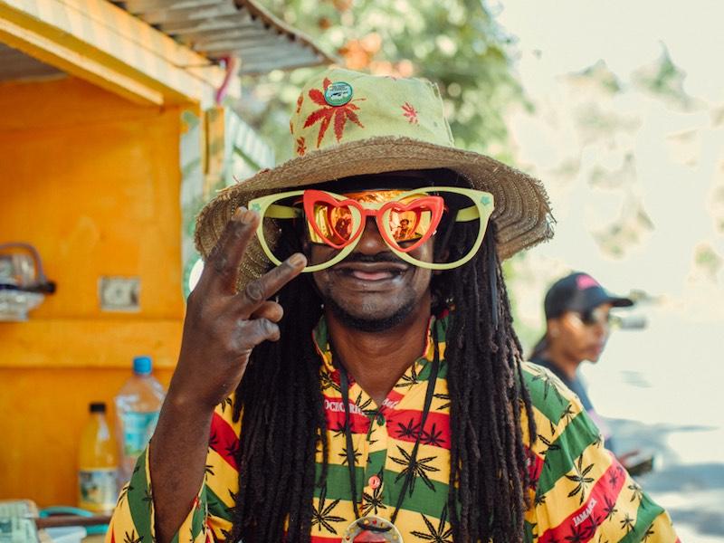 Jamaika Einreise