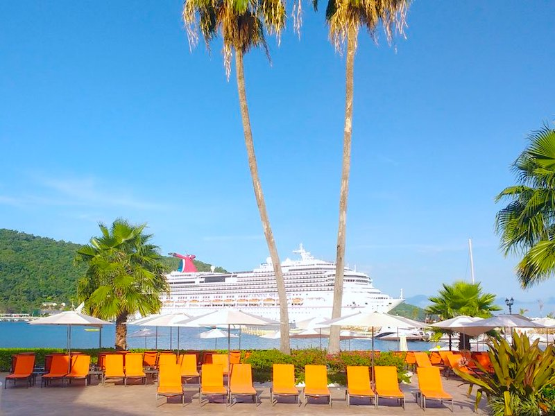 Jamaika Kreuzfahrten
