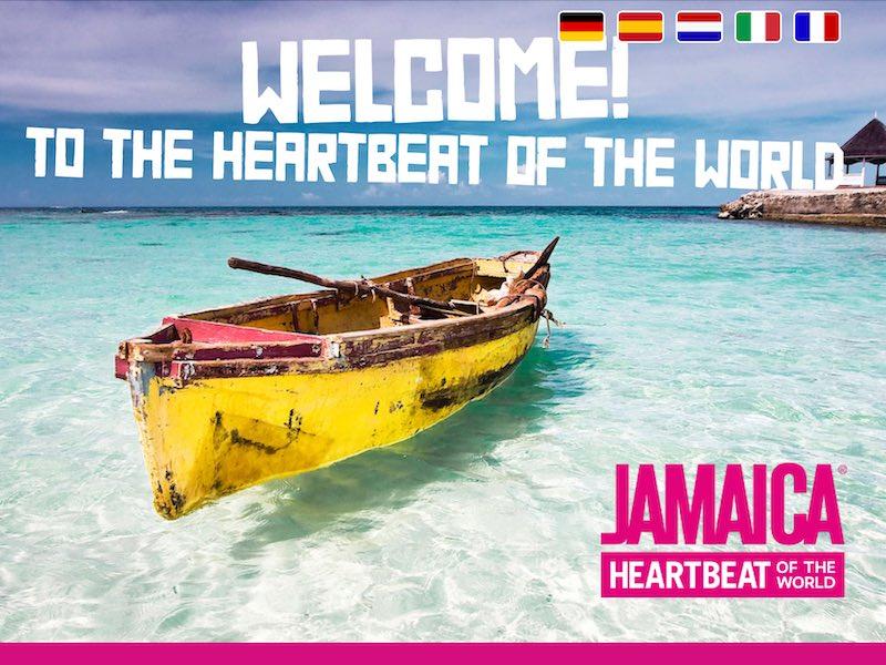 Jamaika Wetter